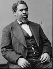Robert Smalls: Sea captain, politician, hero and slave