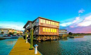 Bonito Boathouse